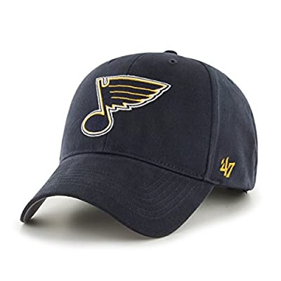 NHL '47 Basic MVP Adjustable Hat