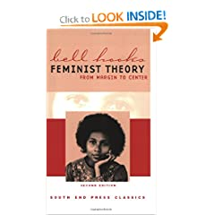 Feminist Theory: From Margin to Center