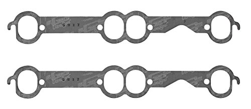 Mr. Gasket 5917 Ultra-Seal Exhaust Manifold Gaskets - 2 Per Set (94 Camaro Exhaust V6 compare prices)
