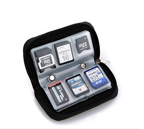 memory-card-carrying-case-suitable-for-sdhc-and-sd-microsd-cf-ms-xd-cards-8-pages-and-22-slots-idea-