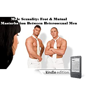 male mutual masturbation