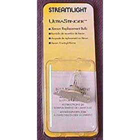 Streamlight 78914 Ultra Stinger Flashlight Replacement Bulb