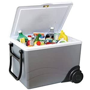 Koolatron W75 Kool Wheeler Cooler 36-Quart by Koolatron