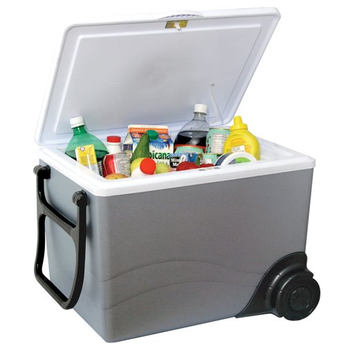 Koolatron W75 Kool Wheeler Cooler 36-Quart