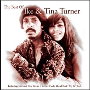 Ike & Tina Turner - Best of Ike & Tina Turner - Zortam Music
