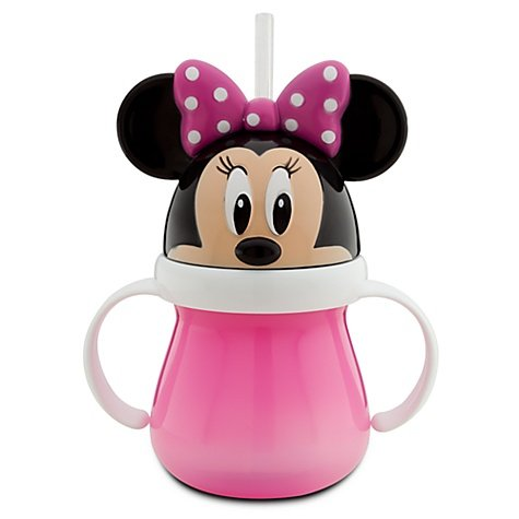 Straw Cup With Handles front-531031