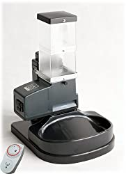 CSF-3 Cat Super Feeder with Analog Timer, Stand and Bowl
