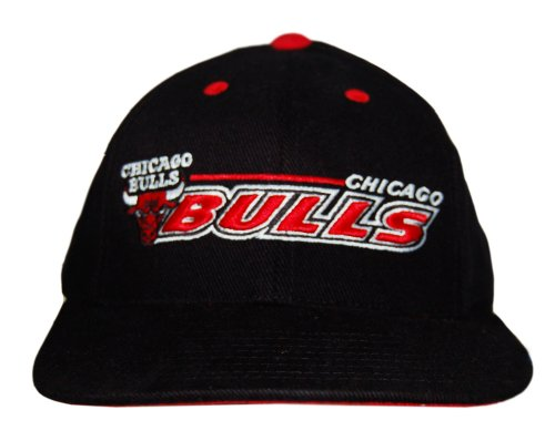 vintage chicago bulls snapback hat. NBA Vintage Chicago Bulls