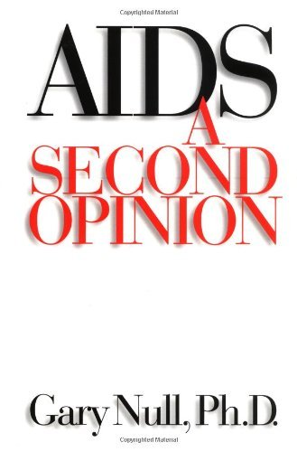 Aids: A Second Opinion front-973764