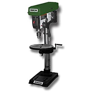 RIKON 30-120 13-Inch Drill Press by Rikon