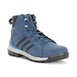 Adidas - Trail Cruiser Mid - M17475 - Color: Blue - Size: 10.0