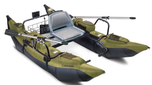 Classic Accessories Colorado Boat