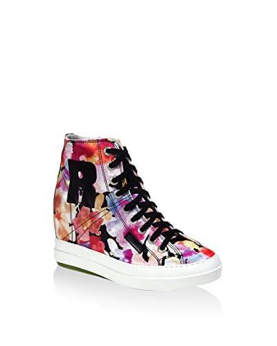 RUCO LINE Sneaker Zeppa