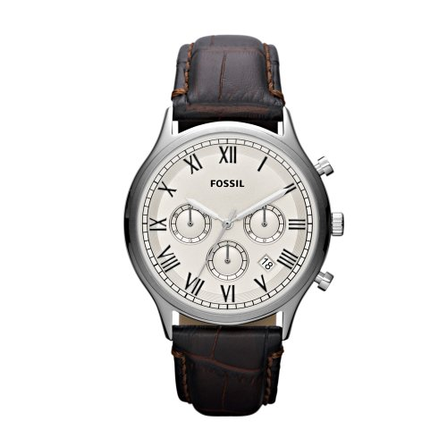 Fossil Men's Watch FS4738