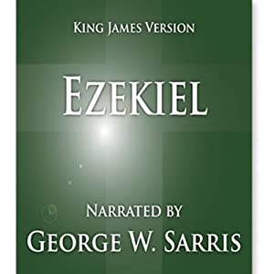 The Holy Bible - KJV: Ezekiel Audiobook