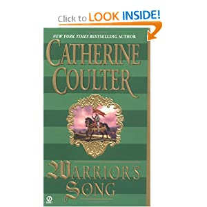 Warriors Song - Catherine Coulter