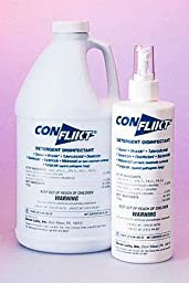 Soap, Conflikt Disinfectant (64 oz. bottle)