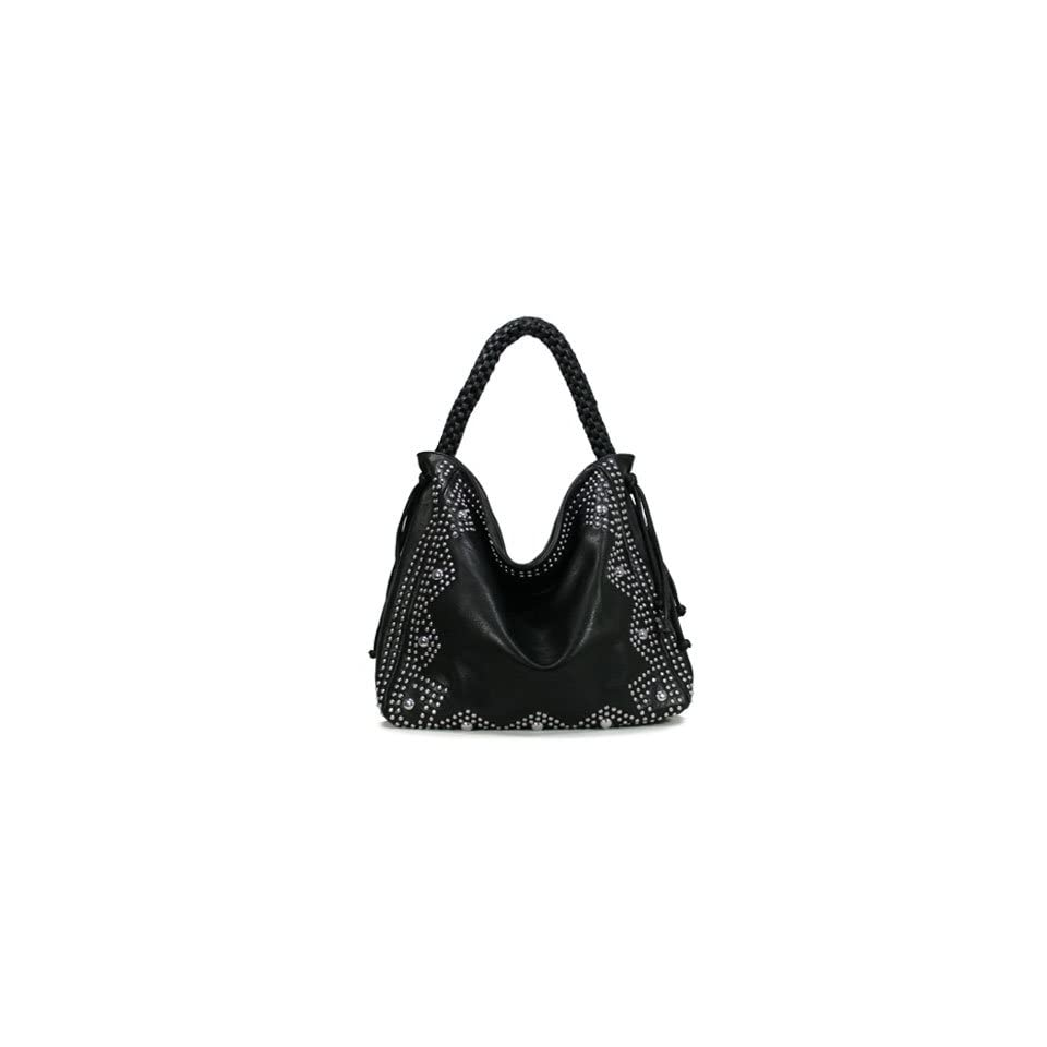 120686bk Cuffu Online High Quality Women/Girl Fashion Work School Office Lady Student Handbag Shoulder Bag Purse Totes Satchel Clutches Hobos