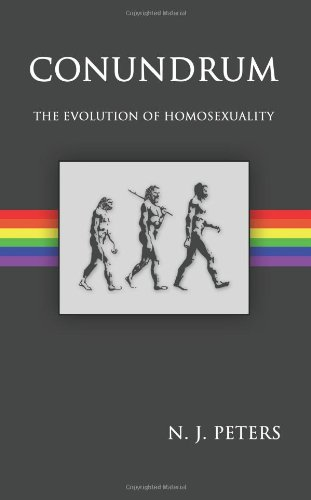难题: 同性恋的演变