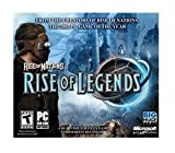 Rise Of Nations Rise Of Legends - PC