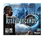 Rise of Nations: Rise of Legends - St...