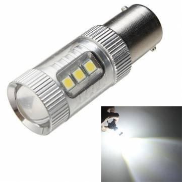 1156-BA15S-3030-16SMD-LED-Car-White-Turning-Reverse-Brake-Light-Bulb-DC-10-30V