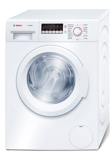 neu f r bosch wak282lx waschmaschine frontlader a. Black Bedroom Furniture Sets. Home Design Ideas