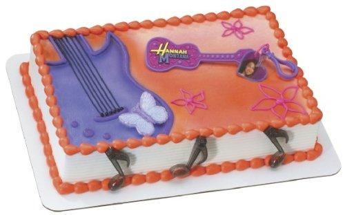 Cheap Hannah Montana Birthday Party Supplies: HANNAH ...