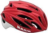 KASK(カスク) RAPIDO 自転車ヘルメット (レッド,L(59-62cm))