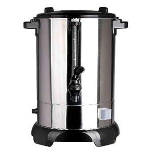 Amazon Com Lechef Water Boiler 75 Cup 15 Liter