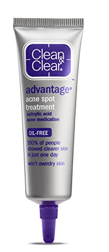 Clean & Clear Clear Advantage Acne Spot