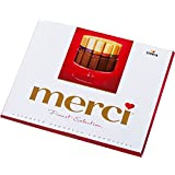 Merci Assorted Chocolate Finest Selection 8 Flavors (Tamaño: 250g 8.81 oz.)