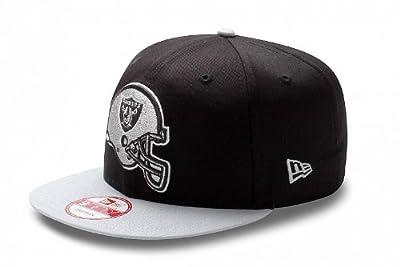 New Era NFL Goal Line Snapback Cap