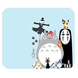 fashion personality Cat for Custom Gaming Mousepad Rectangle Mouse Mat / Pad Office Accessory And Gift