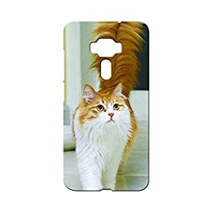 BLUEDIO Designer Printed Back case cover for Meizu MX5 - G2857