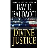Divine Justiceby David Baldacci