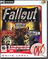 Fallout Collection Fallout Fallout Tactics Fallout A Post Nuclear Rpg by Bethesda