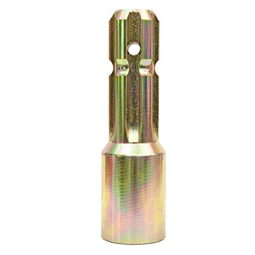 Pto Spline Adapters : Koch industries pto spline adapter with by