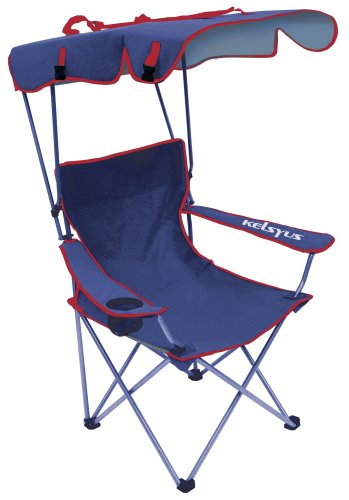Folding Chairs With Canopy