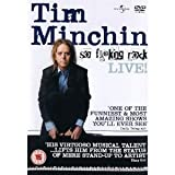 Tim Minchin - So Fucking Rock [DVD] [2009]