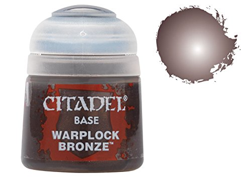 Citadel Base: Warplock Bronze - 1