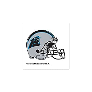 Carolina panthers temporary tattoo 4 pack for Carolina panthers tattoos
