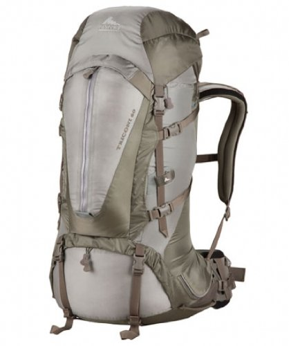 Gregory - Triconi 60 Pack - Large - Ridgeline Gray