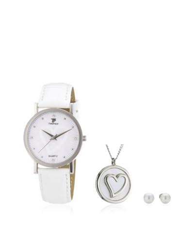 Time Piece Reloj de cuarzo Woman 33 mm