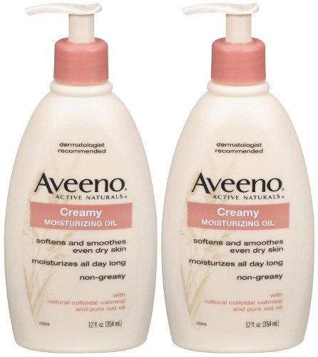 aveeno-creamy-moisturizing-oil-12-oz-2-pk