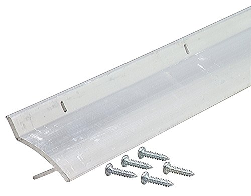 M-D Building Products 36-Inch Aluminum Drip Cap (Used over a door)