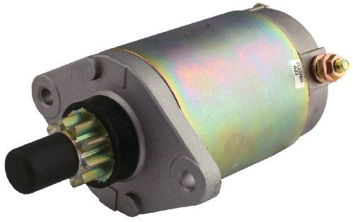 Oregon 33-791 Magnum Hd Electric Starter Motor Replaces Tecumseh Part 36795
