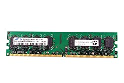 Samsung 4GB 4 x 1GB PC2-4200U DDR2 533 MHz NonECC Unbuffered Desktop Memory Kit