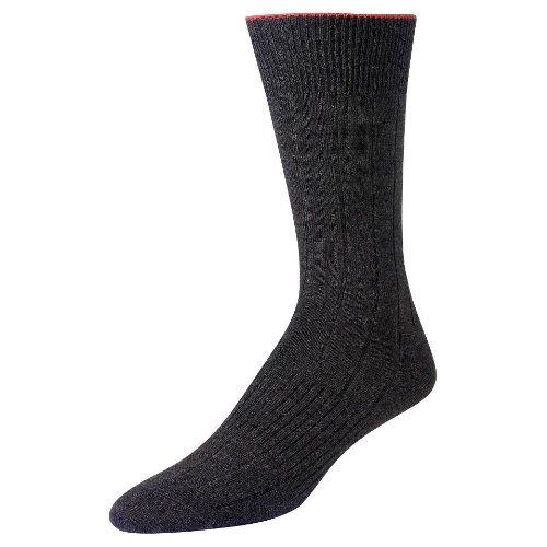 Men's City Slicker Classic Sock by Smartwool