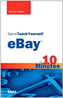 Sams Teach Yourself eBay in 10 Minutes Front Cover